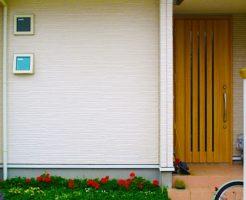 玄関ドア盗難防犯対策泥棒撃退