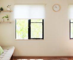 窓防犯対策ガラス強化
